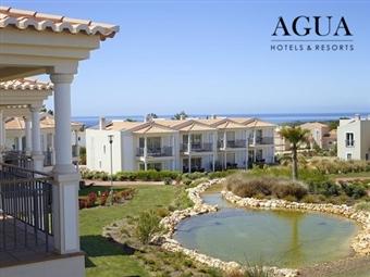 Água Hotel Vale da Lapa 5*: Estadia no Algarve em Suite Deluxe com SPA e Pequeno-almoço desde 49€. CRIANÇA GRÁTIS.