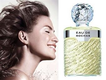Eau de Toilette ROCHAS EAU ROCHAS para Senhora de 220ml ou 440ml desde 57€. Uma fragrância que simboliza a alegria de viver. PORTES INCLUÍDOS.
