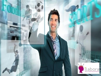 Curso Online Marketing e Gestão de Eventos Desportivos por 49€ com Certificado no iLabora. Torne-se um especialista em grandes Eventos!