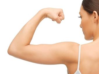 Braços Firmes e Tonificados na Clínica OstteoBell em Lisboa, 1 sessão por 29.90€. Troque braços flácidos por músculos!