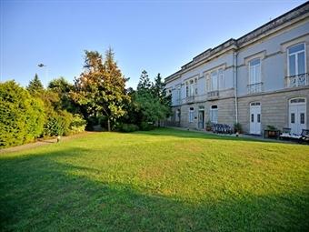 Villa Garden Braga 4*: Estadia de Charme com Porto de Boas-vindas, Pequeno-almoço e Jantar em Braga desde 37.50€.