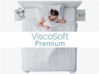 Colchão Viscoelástico ViscoSoft Premium 3D de Casal ou Solteiro desde 99€. Elimina pressão em 7 zonas de descanso. Envio: 7 Dias. PORTES INCLUIDOS.
