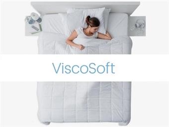 Colchão Viscoelástico ViscoSoft 3D de Casal ou Solteiro desde 75€. Elimina pressão em 7 zonas de descanso. Envio: 7 Dias. PORTES INCLUIDOS.