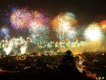 RÉVEILLON na MADEIRA: 3 a 5 Noites em Hotel à escolha, Voo de Lisboa ou Porto, Seguro e Transferes desde 526€.