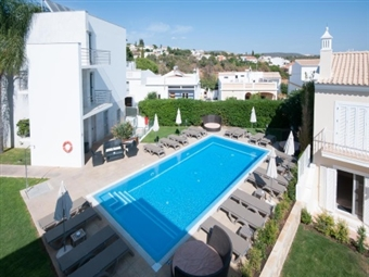 Hotel S. Sebastião de Boliqueime: Escapada com Pequeno-almoço no Algarve por 26€. Os encantos do Sul o Ano todo!