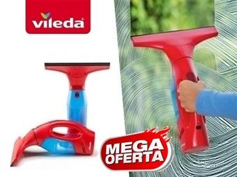 MEGA OFERTA: WindoMatic - Aspirador para Vidros da VILEDA. Vidros limpos sem marcas, pingos ou esforço por 33€. ENVIO IMEDIATO e PORTES INCLUIDOS.