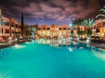 RÉVEILLON em MARROCOS: 4 Dias em MARRAQUEXE em Hotel à escolha com opção de Jantar de Fim de Ano, Voos de Lisboa, Transferes e Seguro desde 549€.
