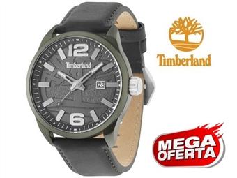 Relógio de Pulso TIMBERLAND Ellsworth Black por 59€. O presente ideal para o Homem que gosta da Natureza. PORTES INCLUÍDOS.