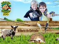 KRAZY WORLD ZOO: Experiências Únicas no Algarve!