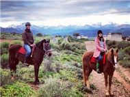 Passeio a Cavalo para 2 Pessoas na Quinta da Marinha na Escola Miguel Alves