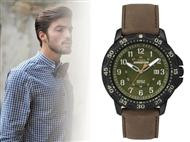 Relógio Timex EXPEDITION para Homem. Uma rara mistura de estilo e força.