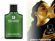 Eau de Toilette Paco Rabanne Pour Homme de 200 ml.
