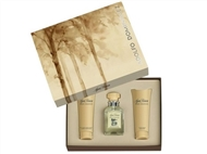 Coffret EDT AGUA FRESCA ROSAS by ADOLFO DOMINGUEZ de 120 ml, After Shave de 100 ml e Gel de 100 ml.