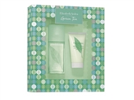Coffret Eau de Toilette ELIZABETH ARDEN Green Tea de 100 ml e Body Lotion