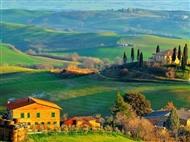 ITÁLIA TOSCANA: Voos, Carro de Aluguer e 4 Noites em Siena por 429€. Descubra uma das mais Belas Regiões Italianas!