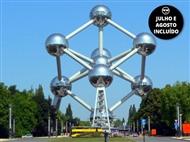 BRUXELAS, GENT & BRUGES: 3 Dias em Bruxelas com City Sightseeing e 1 Dia de Visita a Gent e Bruges por 329€. Um Livro de Histórias para desvendar!