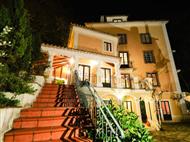 Lawrence's Hotel 5*: Estadia Mágica no coração da Romântica Vila Histórica de Sintra. Perfeito