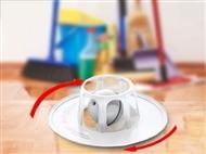 Robot Aspirador Inteligente Auto Sweep. Ideal para todos os pisos! Fácil, prático e cómodo.