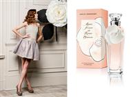Eau de Toilette Agua Fresca Rosas Blancas by Adolfo Dominguez de 60 ml ou 120 ml para Senhora
