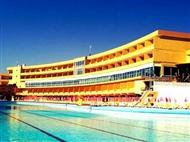Arribas Sintra Hotel 3*: Estadia com Jantar na Praia Grande e pano de fundo é o Oceano Atlântico.