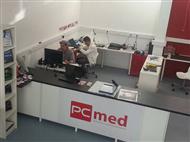 Farto de Problemas no seu Portátil ou Tablet? A PC Med resolve em Odivelas!