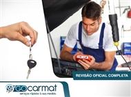 REVISÃO OFICIAL GOCARMAT: Mudança de Óleo, Filtro de Óleo, Check-Up & Diagnóstico e Substituição Fil