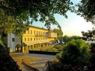 Hotéis do Bom Jesus: Noite, Jantar e Acesso ao SPA no Hotel do Templo 4*, Hotel do Elevador 4* ou Hotel do Lago por 52€. Pura tranquilidade!