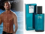 Eau de Toilette Cool Water by Davidoff de 40 ml, 75 ml ou 125 ml