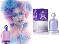 Eau de Toilette J. Del Pozo HALLOWEEN de 50 ml ou 100 ml. Um perfume que enfeitiça e seduz.