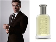 Eau de Toilette HUGO BOSS BOTTLED para Homem de 50ml, 100ml ou 200ml