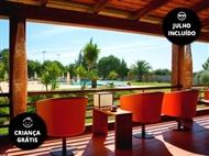 1 a 3 Noites no Évora Hotel 4* na Cidade Histórica de Évora com SPA, Piscina Exterior e Visita a Adega com Prova de Vinhos desde 35€. CRIANÇA GRÁTIS!