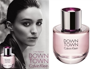 Eau de Parfum Downtown by Calvin Klein de 50 ml ou 90 ml.