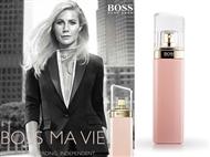 Eau de Parfum HUGO BOSS Ma Vie de 75 ml.
