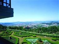 Hotel do Elevador 4*: Noite de Charme em Braga com Pequeno-almoço, Tratamento Vip e Acesso ao SPA.