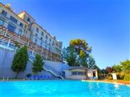Tulip Inn Estarreja Hotel & SPA 4*: 1 ou 2 Noites com Meia Pensão e SPA entre a Ria e o Mar.