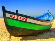 Hotel Maré: 1 ou 2 Noites na Nazaré com oferta de Miminhos de Portugal desde 26€. Escapada a Dois...a menos de 100 metros da Praia!