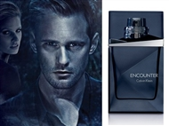 Eau de Toilette Encounter para homem by Calvin Klein de 50 ml.
