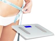 Balança de Análise de peso, Gordura, Líquidos, Massa Muscular, Massa Óssea e muito mais.