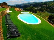 1 a 3 Noites no Douro Palace Hotel Resort & Spa 4*, acesso ao SPA e opção de Meia Pensão desde 44,50€. Uma experiência única de conforto e elegância!