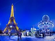 PARIS: Viagem de 4 Dias com Voos de Lisboa ou Porto, Hotel e Hard Rock Café, Disneyland Paris, Cruzeiro no Rio Sena ou Passeio Panorâmico desde 469€.