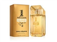 Cologne Paco Rabanne 1 Million 75 ml.
