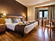 TRYP Montijo Parque Hotel: Fuga junto ao Tejo com Jantar e Oferta de Espumante e Bombons no Quarto.