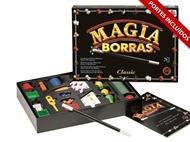 Magia Borras com 100 Truques. Os truques com os quais começaram os melhores mágicos do mundo.