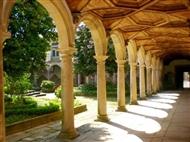 Hospedaria Convento de Tibães: Fuga Relaxante com Jantar e Visita ao Mosteiro por 49€. Descubra os prazeres deste lugar único!