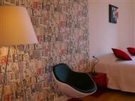 Évora Inn Chiado Design Hotel: Escapada com Pequeno-almoço por 20€. Um edifício histórico com ambiente tranquilo e inspirador!