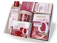 Caixa Vital Skin Rosa Mosqueta da BABARIA. VEJA O VIDEO. PORTES INCLUIDOS.