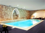 Real Abadia Congress & Spa Hotel 4*: 1 ou 2 Noites em Alcobaça com acesso ao SPA e várias actividade