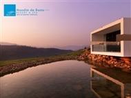 Água Hotel Mondim de Basto 4*: Estadia na Natureza com SPA e opção de Jantar desde 21€.
