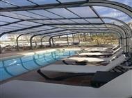 Água Hotel Vale da Lapa 5*: Estadia no Algarve em Suite Deluxe com Jantar e SPA desde 36€.