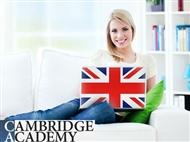 Curso de INGLÊS Online de 6 ou 12 Meses no Cambridge Academy com Certificado.